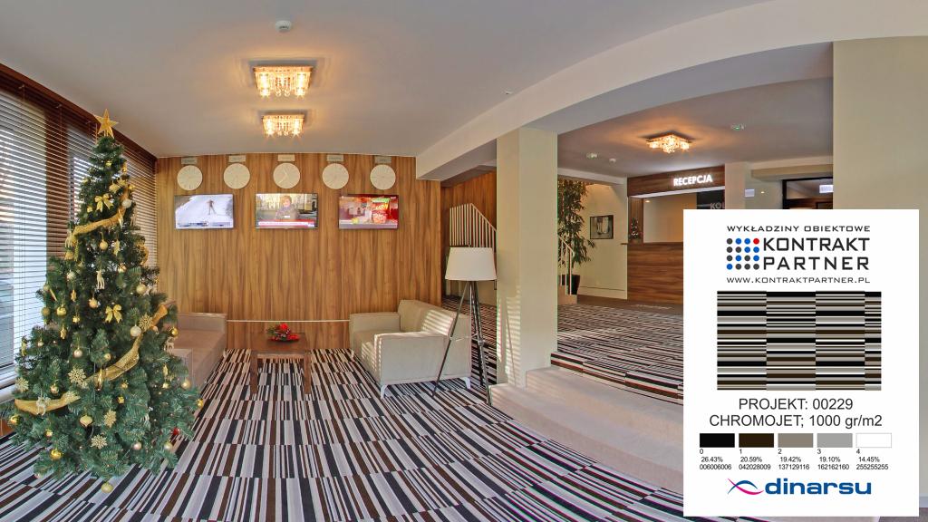 Hotel Kolejarz