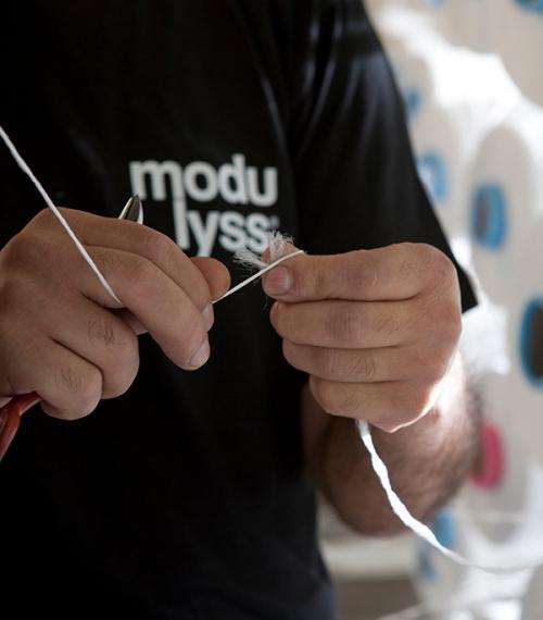 modulyss® - autoryzowany dystrybutor w Polsce