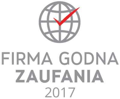 Firma Godna Zaufania 2017