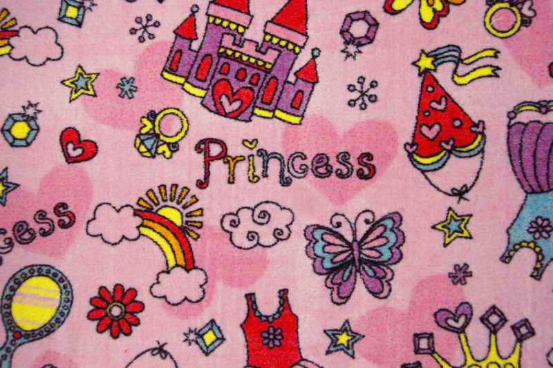 PRINCESS SOFT TOUCH FILC