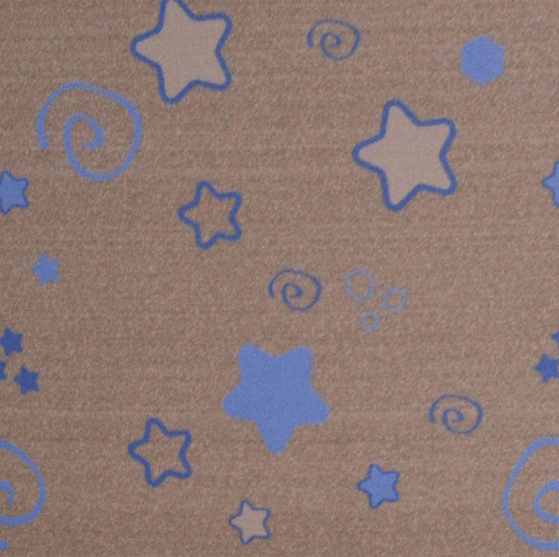 Wykładzina dziecięca STARS FILC z Cfl ! 04