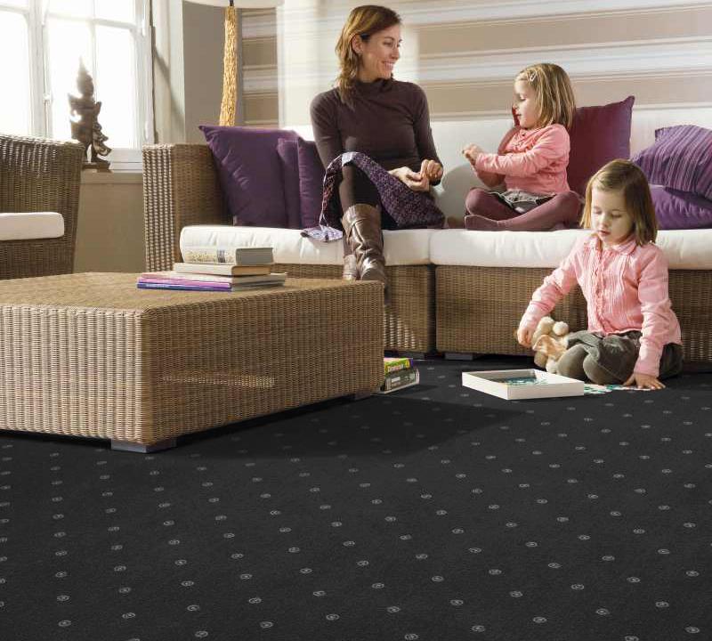 Wykładzina dywanowa CHIC 19