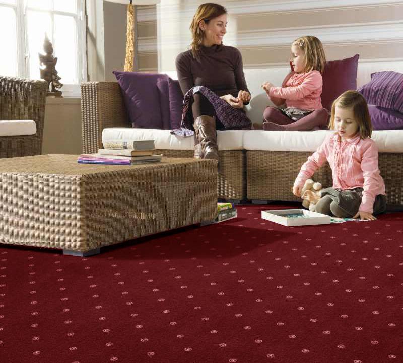 Wykładzina dywanowa CHIC 10